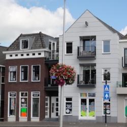 Nieuw Rijnstraat