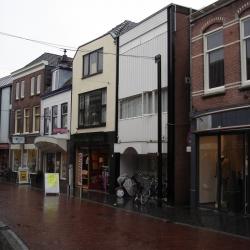 Bestaand Voorstraat