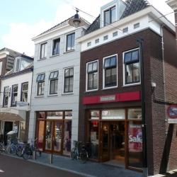 Nieuw Voorstraat